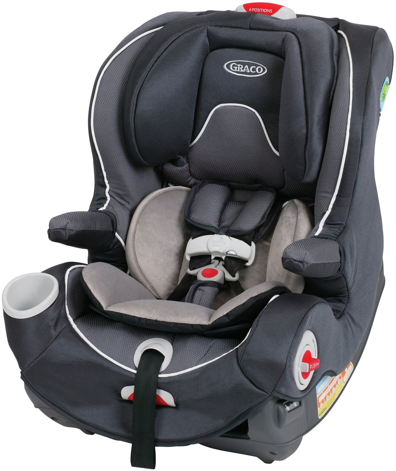 Graco Smart Seat All In One Car The Perfect Post Pumpkin Raise And Lower Straps Are Extremely Convenient Also You Will Not Need To Buy