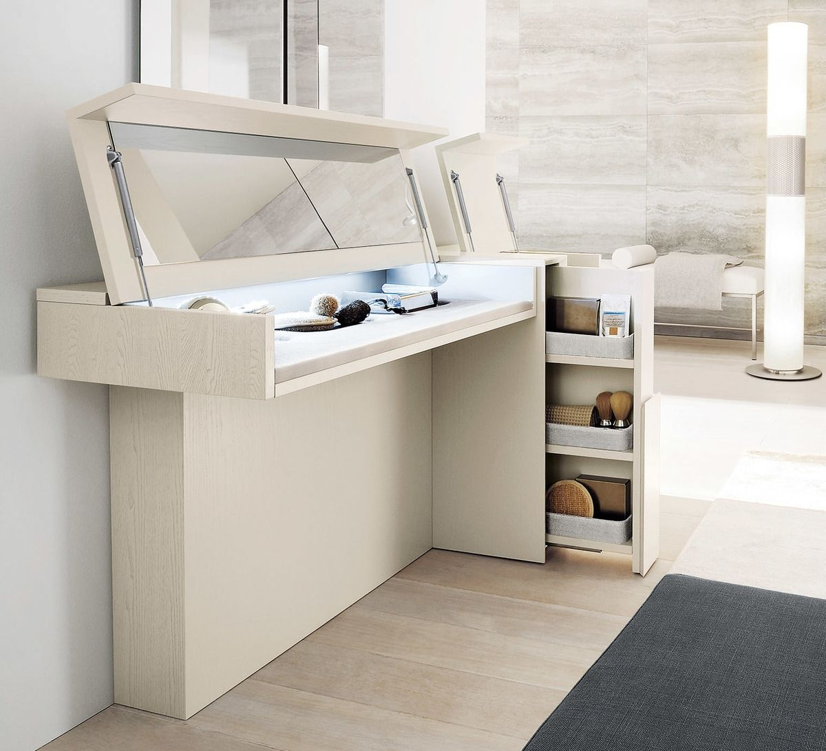 Desk Dressing Table Combination Dressing Table Design Modern