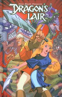 Don Bluth Animation Don Bluth S Best Work Outside Of
