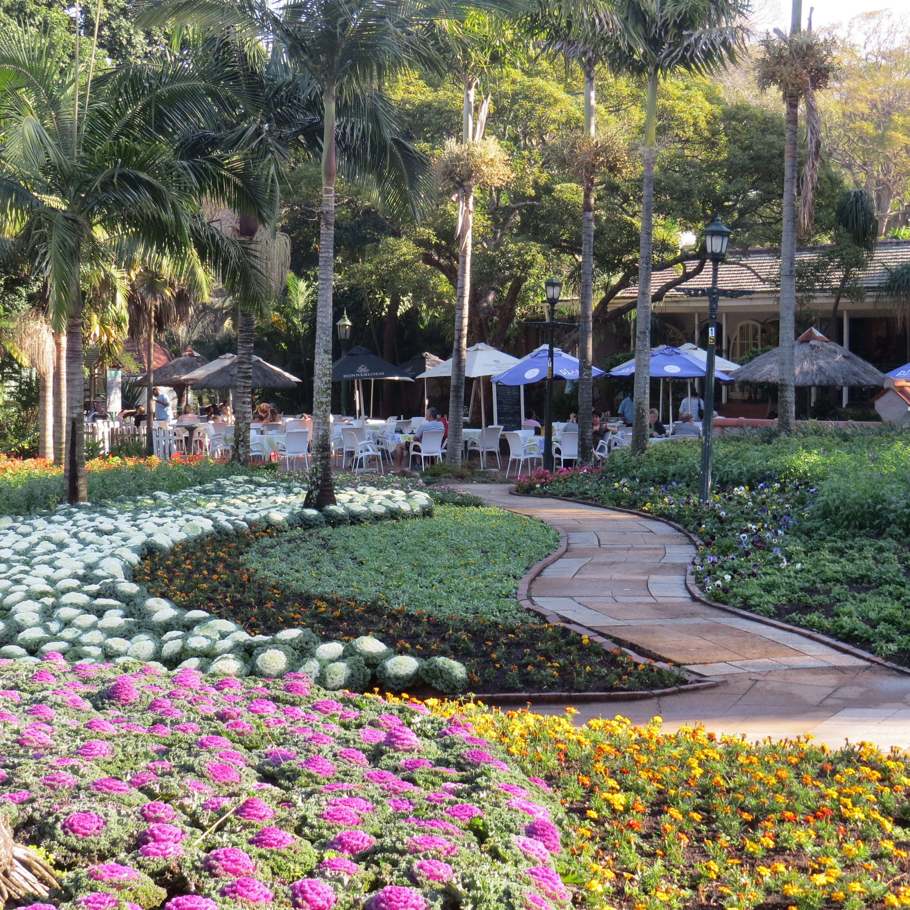 Botanic Gardens Events Durban Garden Ftempo