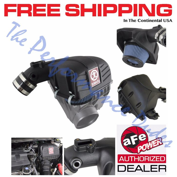 Same Business Day Shipping AFe Takeda Stage-2 Pro 5R Fits