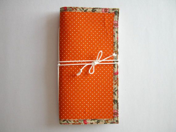Libreta Julie #handmade #notebook