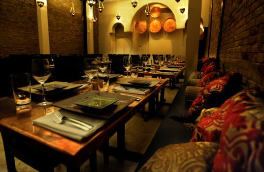 TaΞim Chicago Regional Greek Cuisine Best Restaurant In