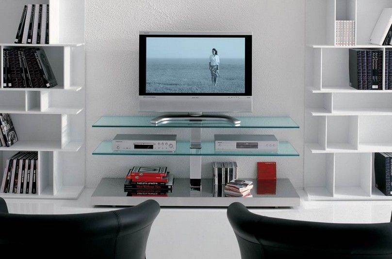 Marvelous Pin By Will On Home Glass Tv Stand Bedroom Tv Stand Flat Download Free Architecture Designs Scobabritishbridgeorg