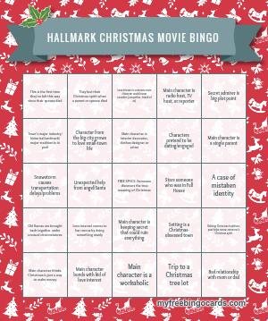 Free Printable And Virtual Bingo Cards Christmas Bingo Printable Christmas Bingo Christmas Party Themes