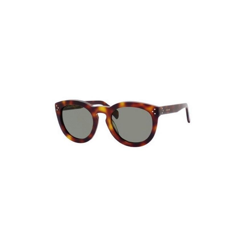 41801 S Gafas Marco Azul Lente Polarizada Sunglasses Gris Celine derBoCx
