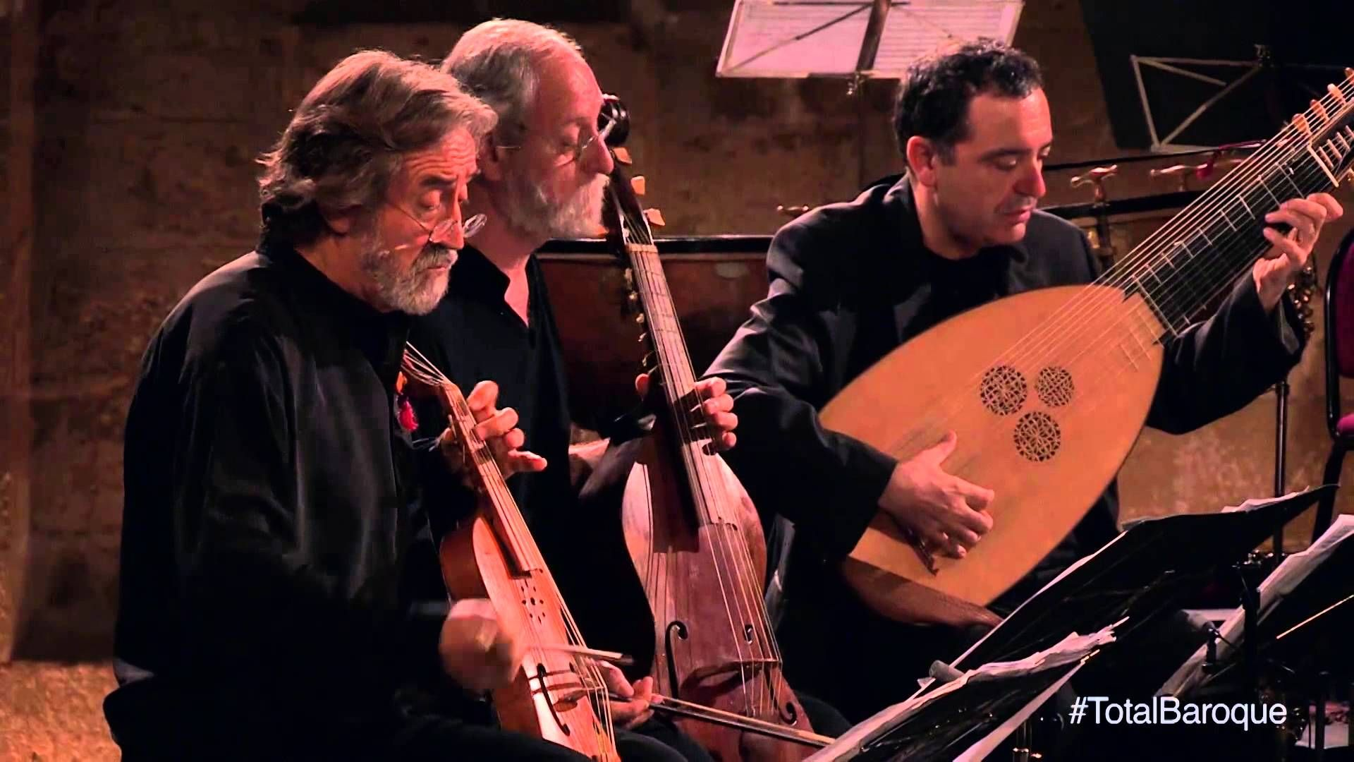 Jordi Savall Hesperion Xxi Classical Music Early Music Music