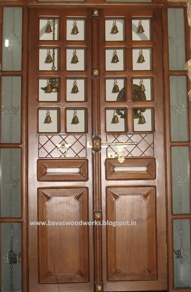 Pooja Room Door Designs Looking for tips about woodworking ...