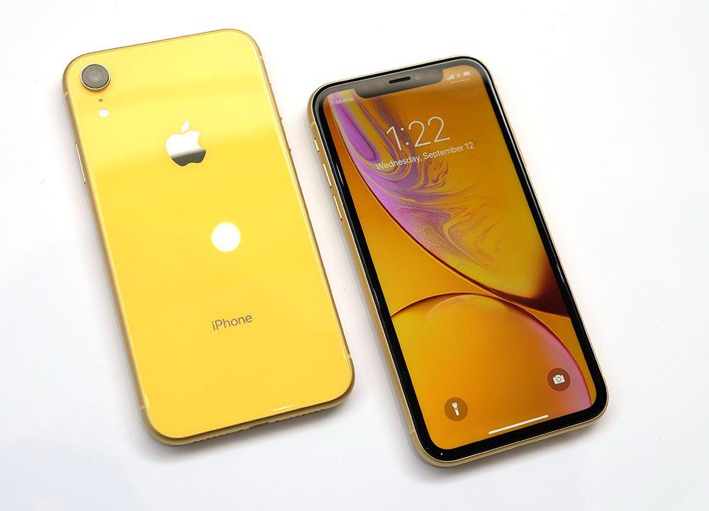 Iphone xr display iphonexrappleiphonenewiphone