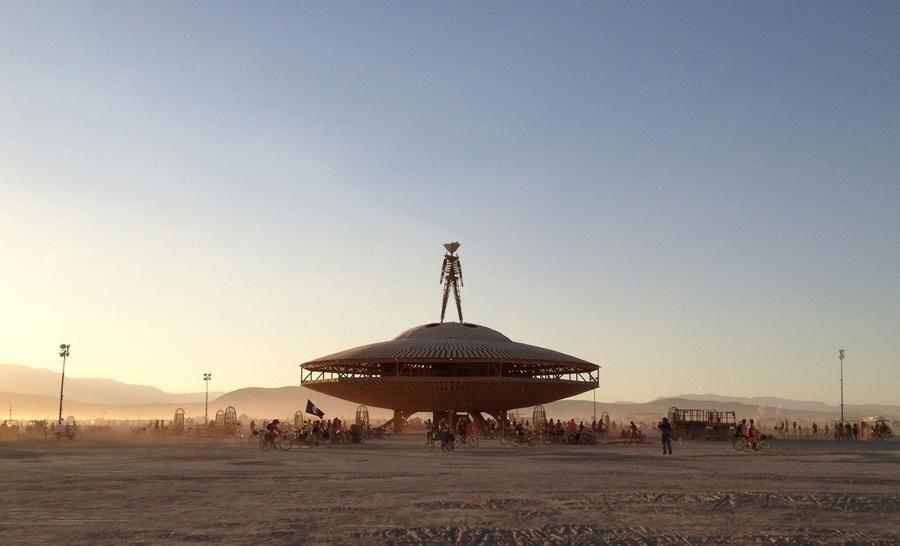 Photos of Burning Man 2013 - The Atlantic