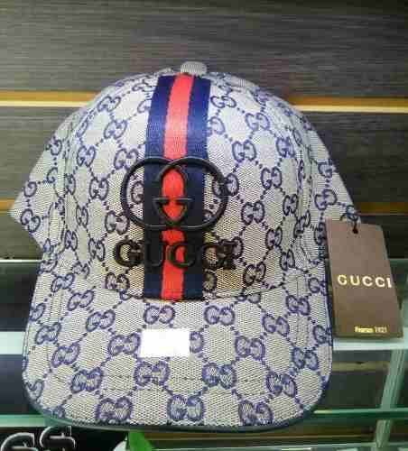Gorra Gucci -   43.000 en Mercado Libre  a45f63db726