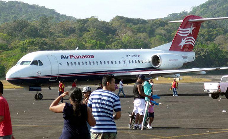 Air Panamá inicia hoy vuelos a Roatán en el Caribe de Honduras - Diario La Tribuna Honduras