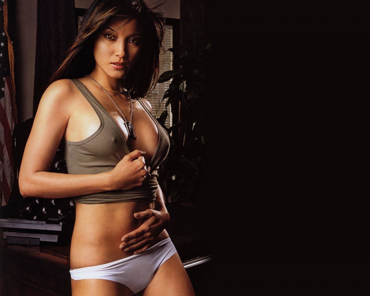 Sexy pics of kelly hu