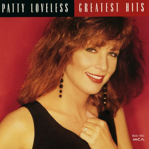 Patty loveless chains
