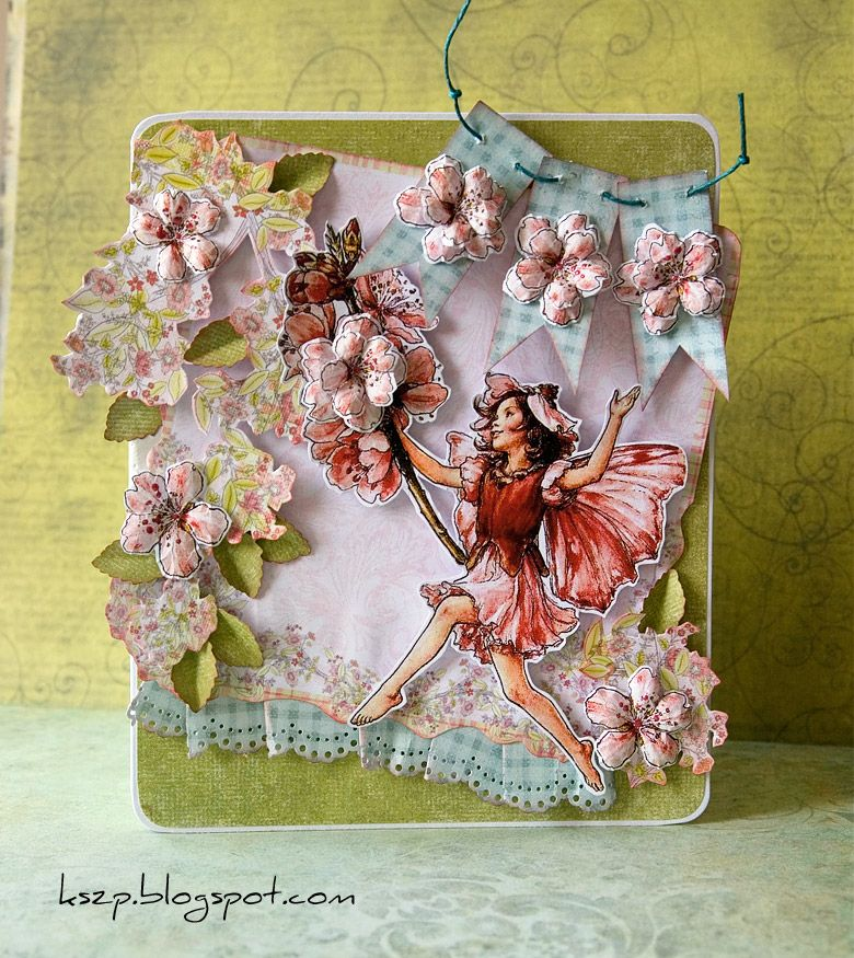 Pin de laura freeman en paper crafts pinterest for Casa elegante en mal estado