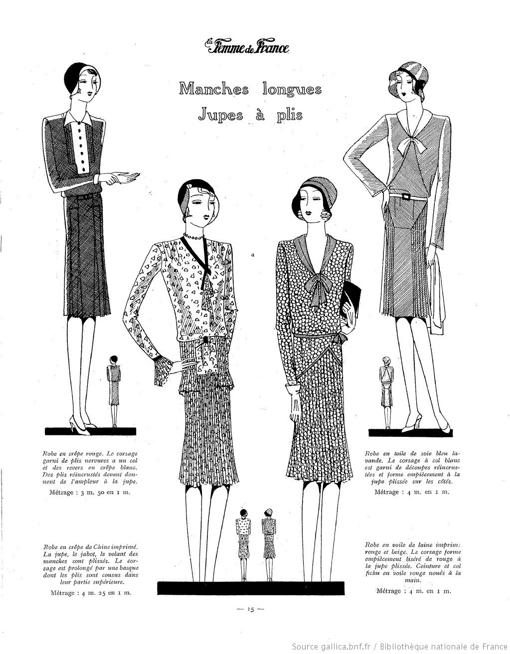 Magnificent 1920 Mode Nähmustern Ideas - Decke Stricken Muster ...