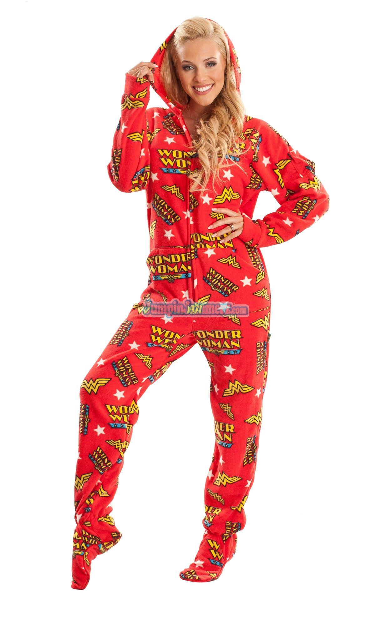 8f16ca2abf7d Adult Onesie Pajamas