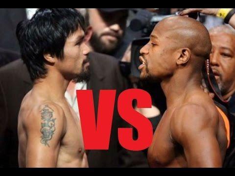 Floyd Mayweather Jr Vs Manny Pacquiao Predictions Pickone Floyd Mayweather Pacquiao Fight Manny Pacquiao