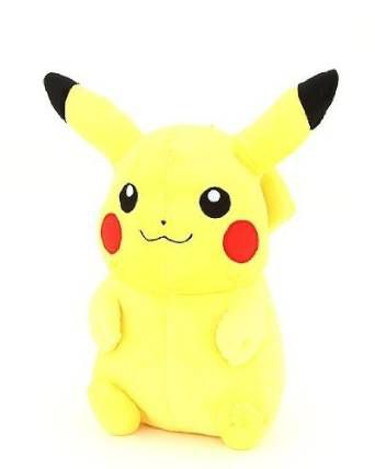 "13"" Pikachu Plush Backpack  $34.99"