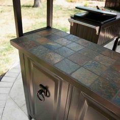 Tile Bar Top Ideas building an outdoor bar - google search | hot tub gazebo ideas