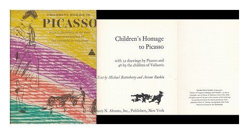 Children's Homage to Picasso,
