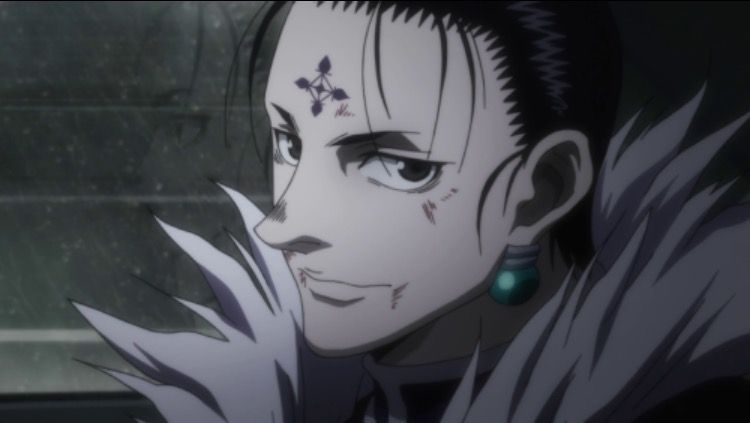 f0820a4d7b320f5eb32ef4897121972e 15 Handsome Male Anime Characters with Tattoos