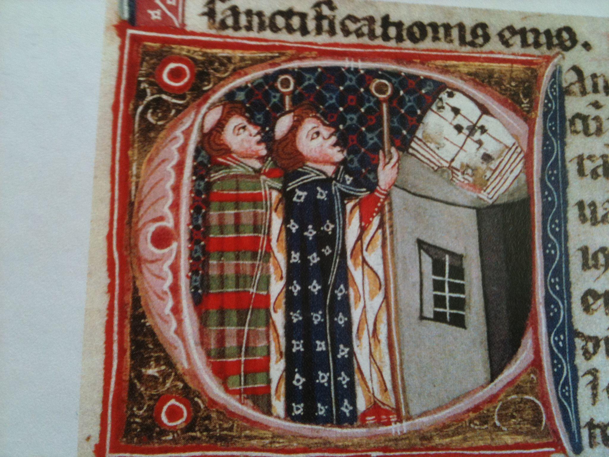 bible, espagne, tours, vers 1320, f249r
