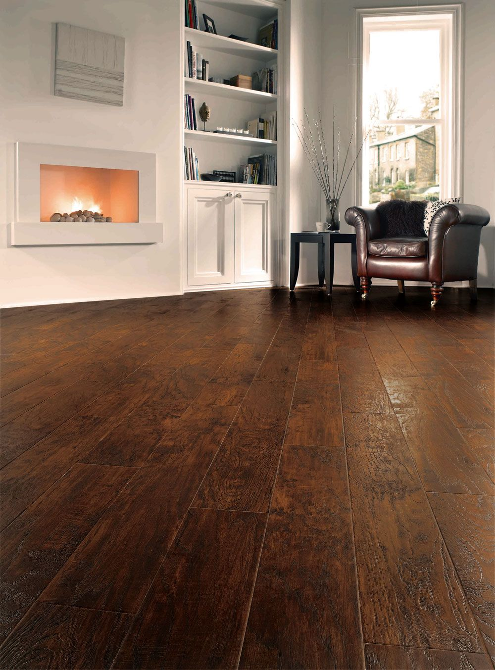 Karndean Hickory Peppercorn This Is Fixing To Go Down For The