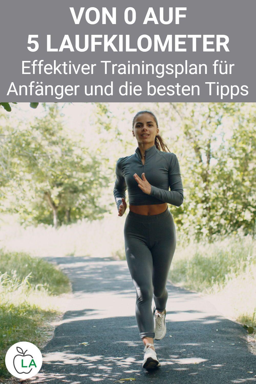 joggen zum abnehmen am bauch