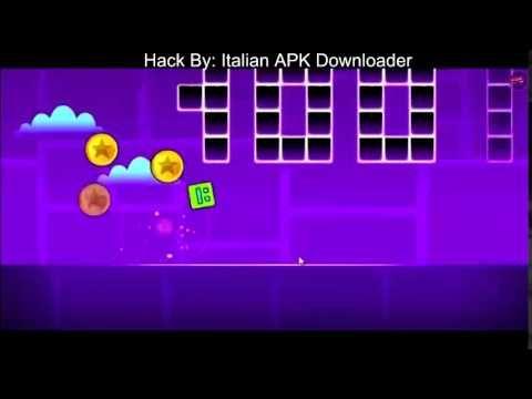 geometry dash 2.01 apk hack