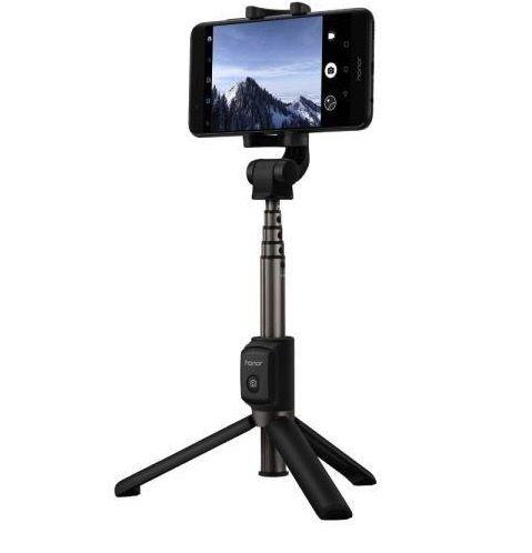 Huawei Honor La Selfie Stick Con Treppiedi E Bluetooth Selfie Stick Bluetooth Selfie Stick Monopod