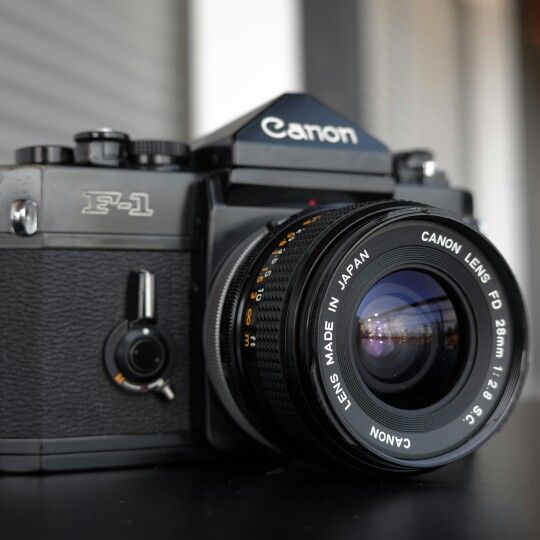 Canon F1 28mm F2 8 Lens Cameras For Sale Canon Lens Lens