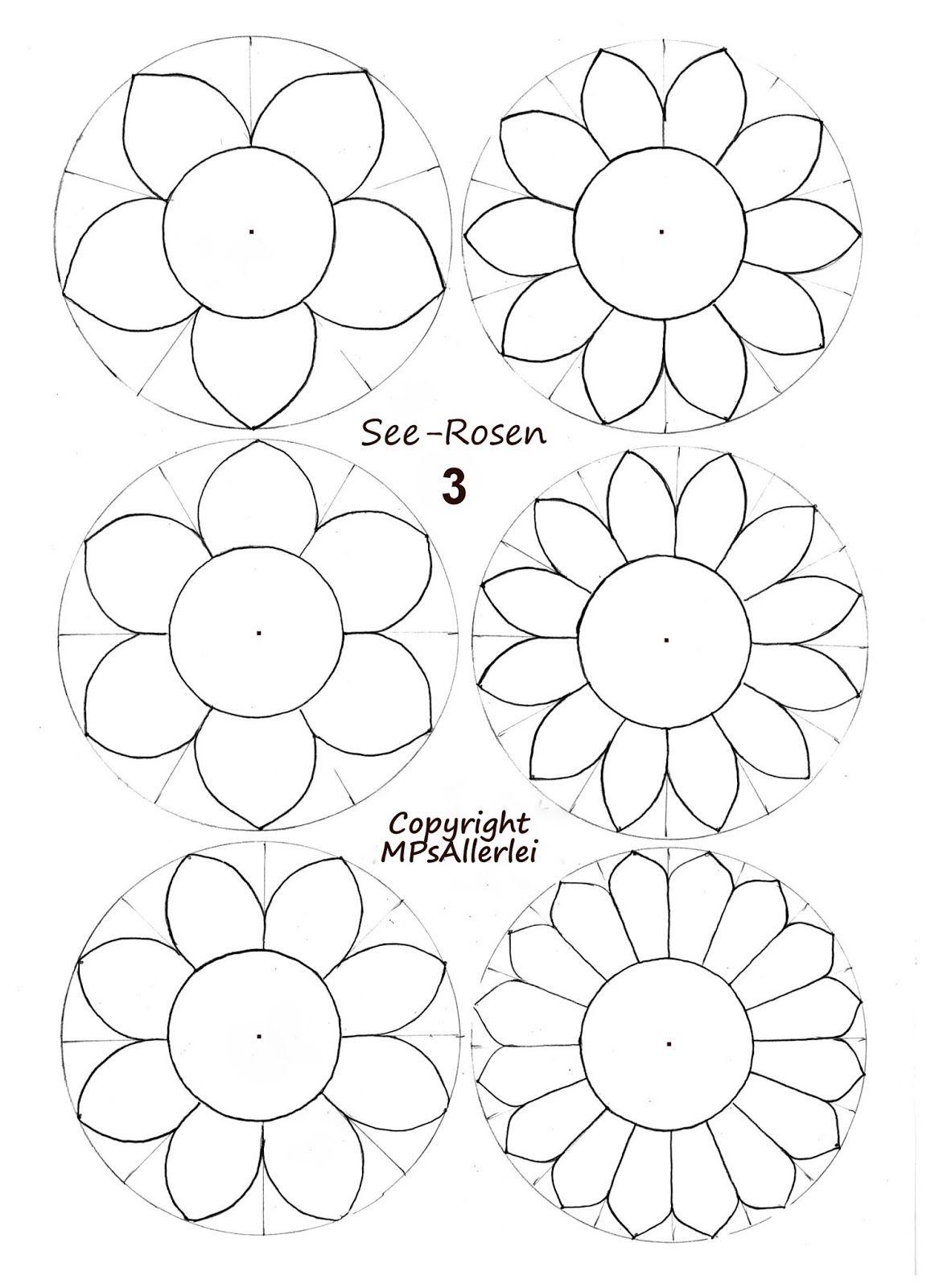 Papierblumen Basteln Mit Kindern Schone Ideen 0
