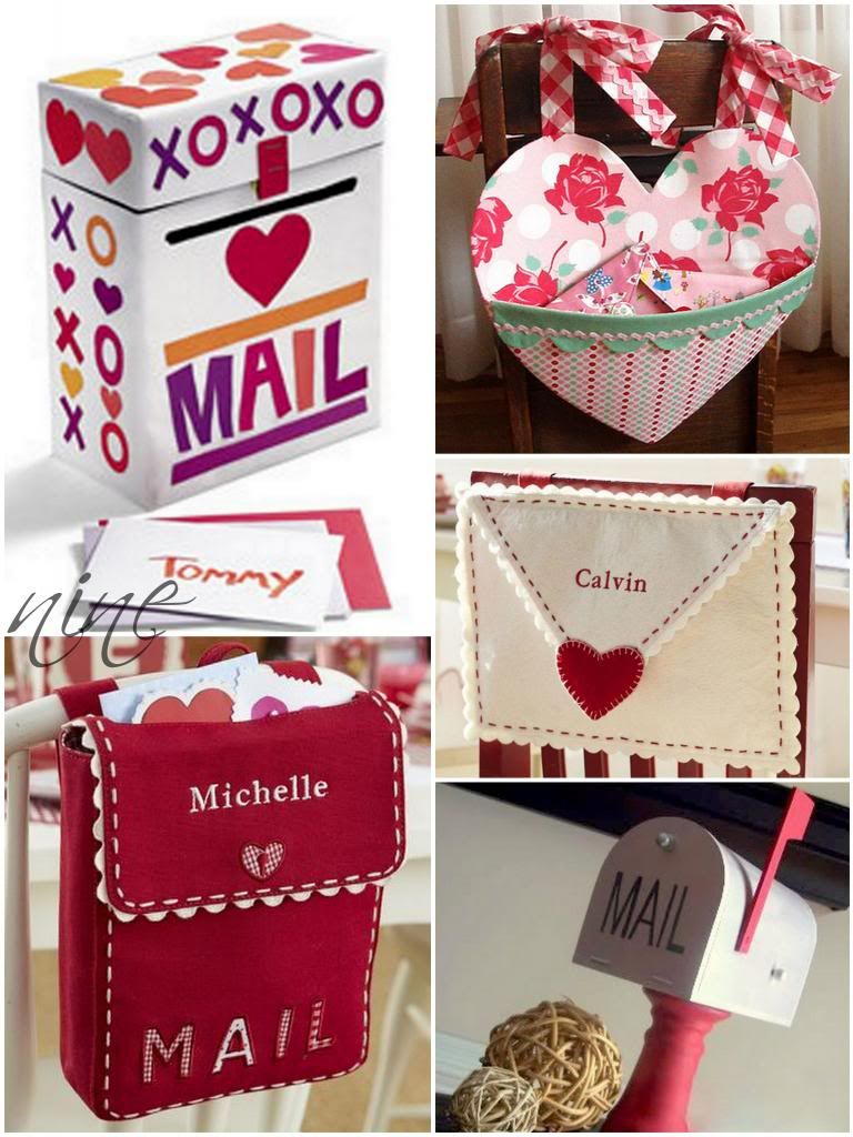 Ideas For Decorating Valentine Boxes Easy Decorations For Valentine's Day  Easy Decorations Handmade