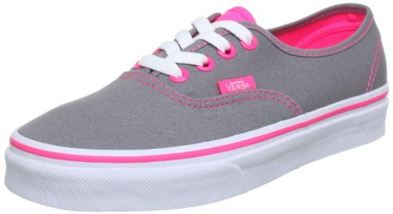 Alta qualit Vans U Authentic Frst Grey vendita