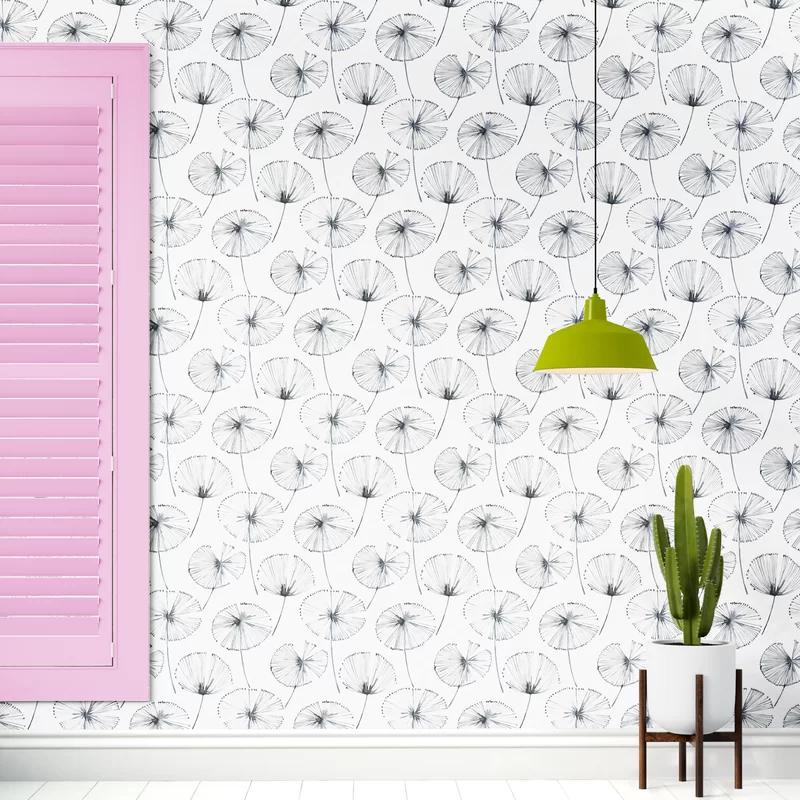 Axel 216 L X 20 5 W Peel And Stick Wallpaper Roll Wallpaper Roll Peel And Stick Wallpaper Peel And Stick Tile
