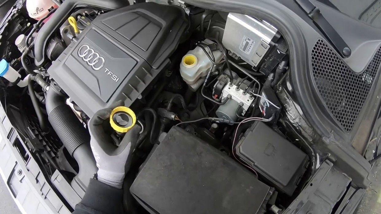 Audi A6 Engine Bay Diagram | Audi A6 Engine Diagram |  | Pinterest