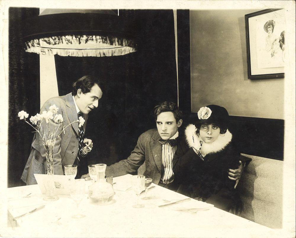 pictures Vera Steadman