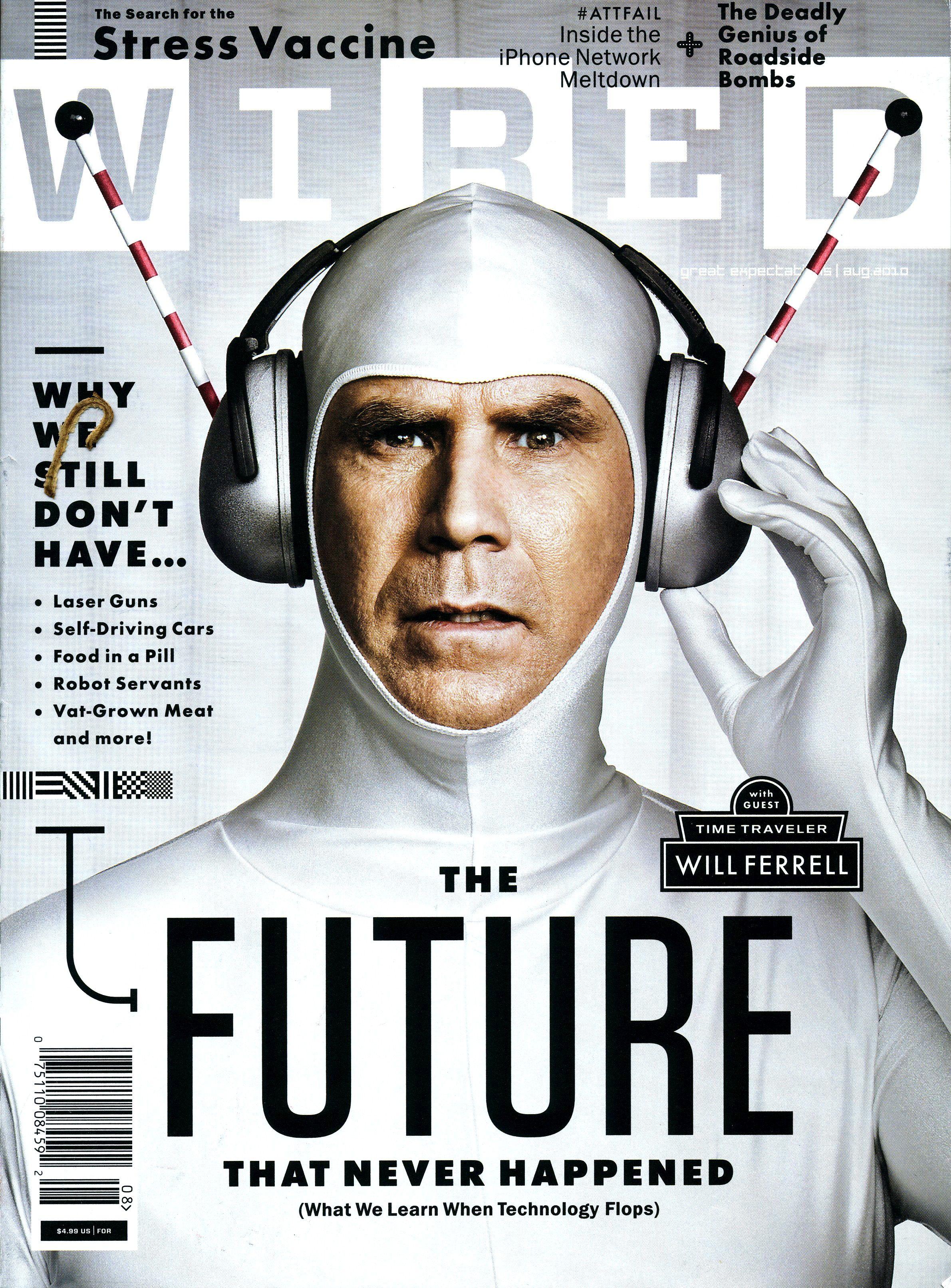 Wired Magazine | WIRED Magazine | Pinterest | Magazines, Editorial ...