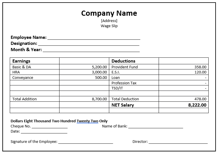 Salary Certificate Google Search Templates Schedule Template Templates Free Design