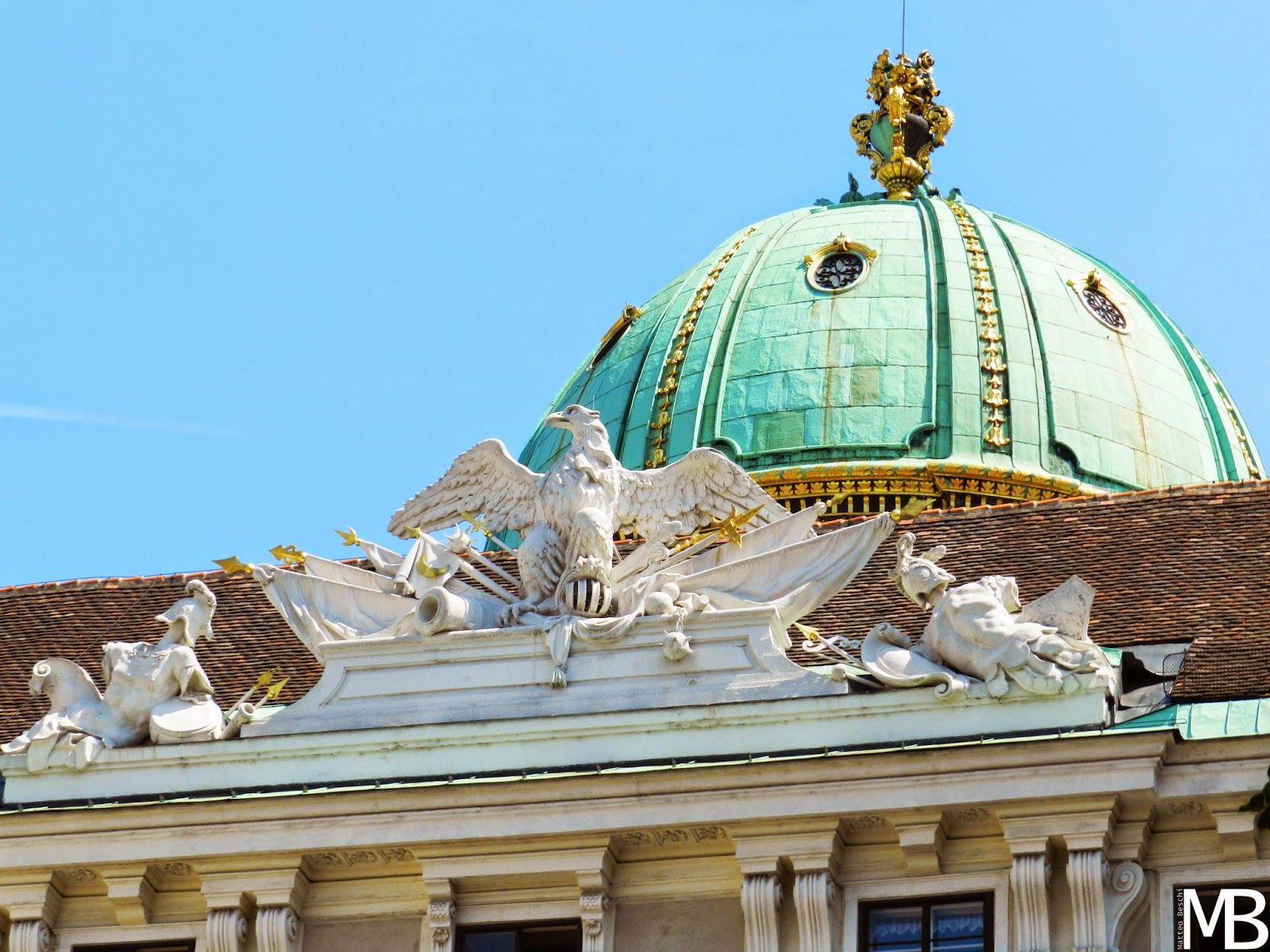 Dettaglio palazzo - Wien