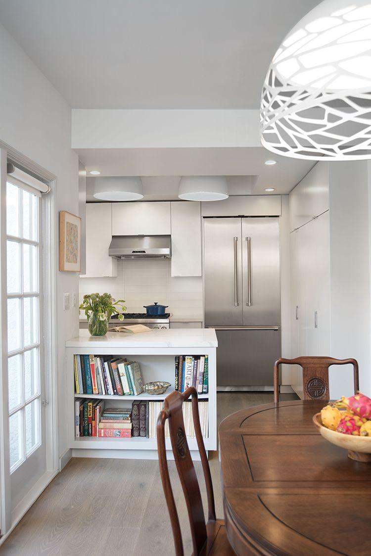 Sarah Barnard Design Santa Monica Townhouse Aspire Design And Home Interior Design Furniture Home Small Spaces