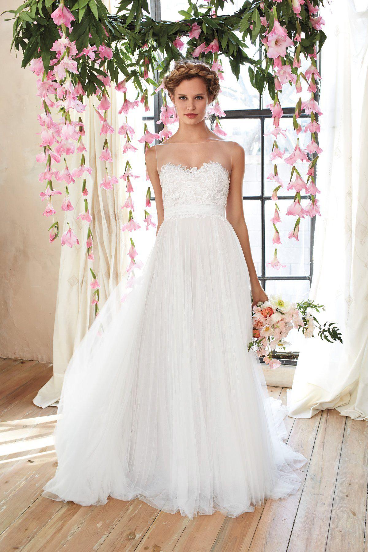 Willowby Dress Penelope Felichia Bridal 601 College St., Toronto ...