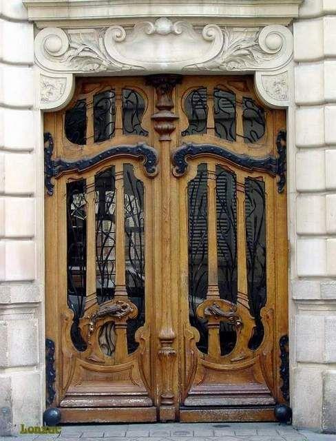 151 rue de Grenelle, Paris