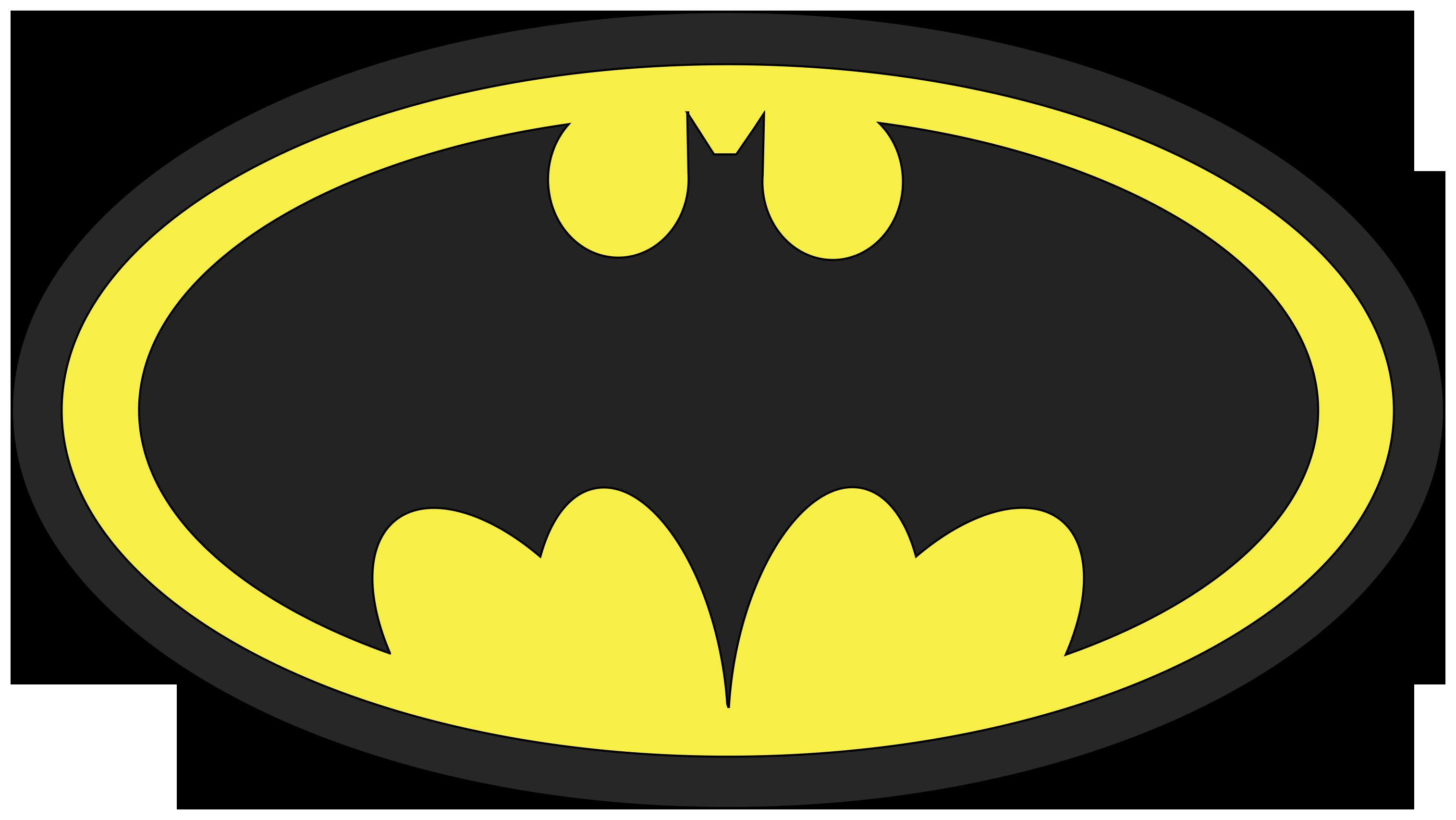 Pin by liz cabase on batman batman logo printable batman logo batman free
