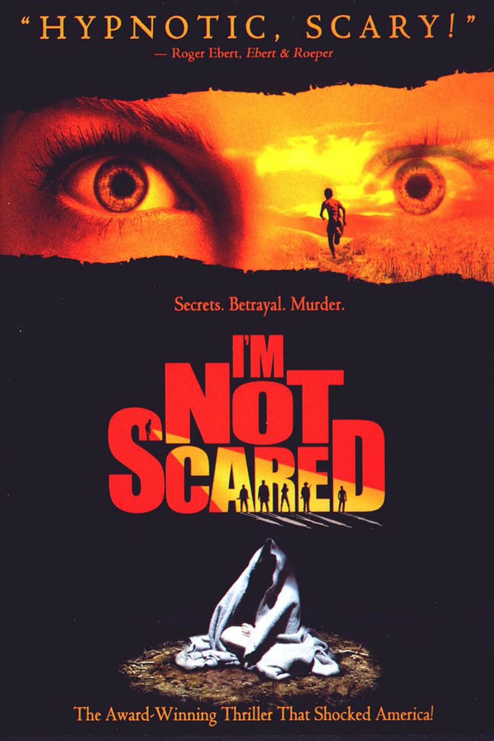 Free.2003» I'm Not Scared Full' ONLINE 'Movie [HD