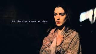 Les Miserables Anne Hathaway I Dreamed A Dream Lyrics Full