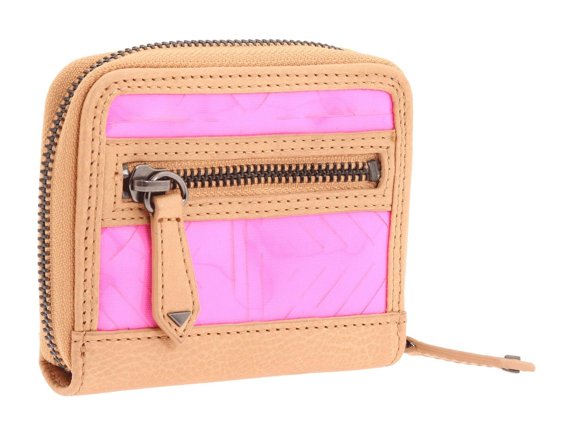 L.A.M.B. wallet