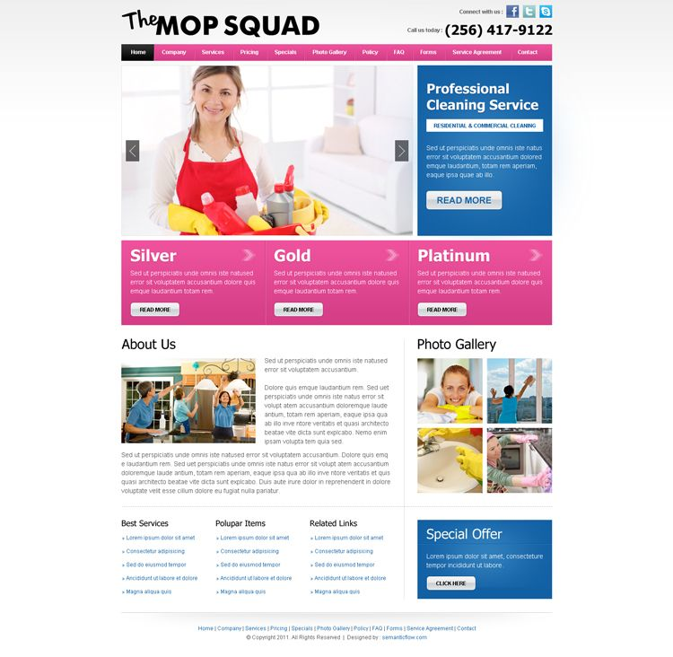 High Converting Professional Web Design And Development Services
