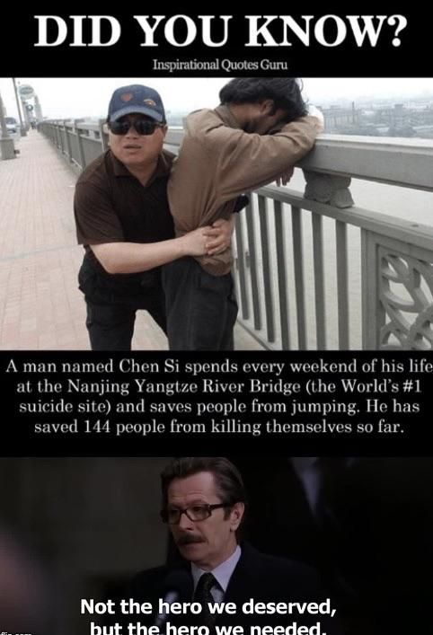 18 Memes In Real Life Mind Blown 2 Faith In Humanity Humanity Restored Faith In Humanity Restored